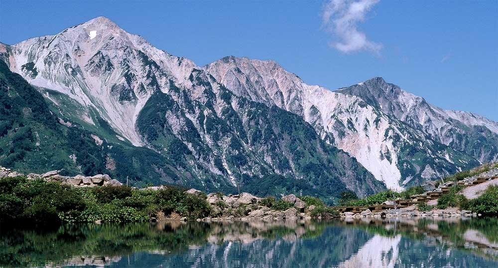 【7/18~割引前売り券】八方アルペンライン・栂池パノラマウェイ・白馬岩岳